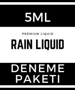 Rain Liquid 5ML Deneme Paketi 247x296